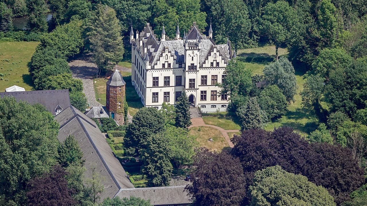Foto Haus Horst
