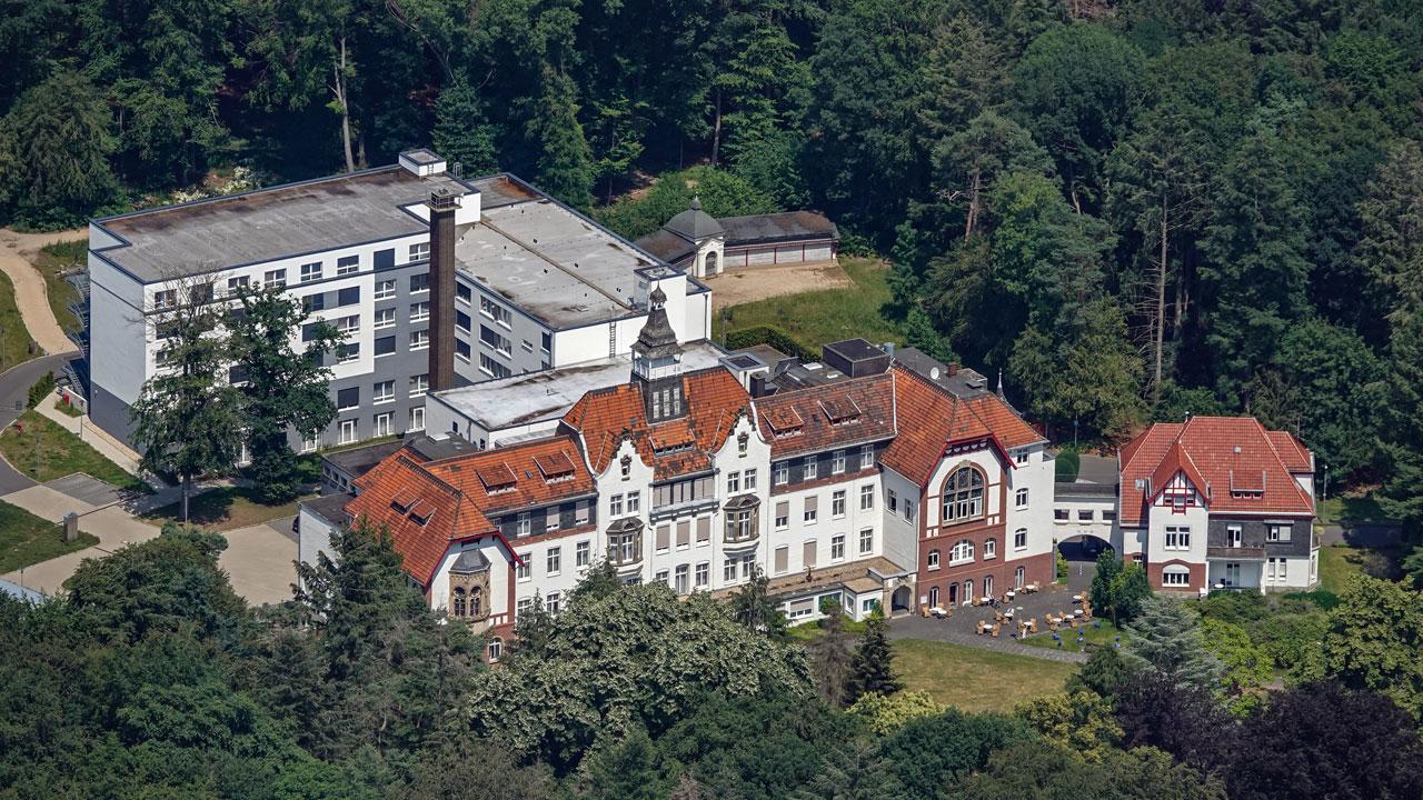 Foto Herzpark Hardterwald