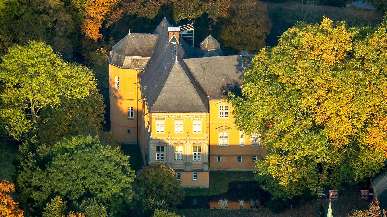 Foto Schloss Rheydt